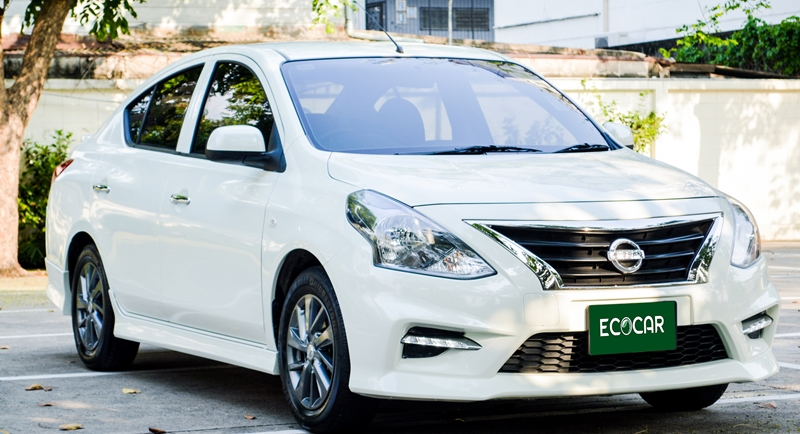 Cheap Car Rental Bangkok ECOCAR