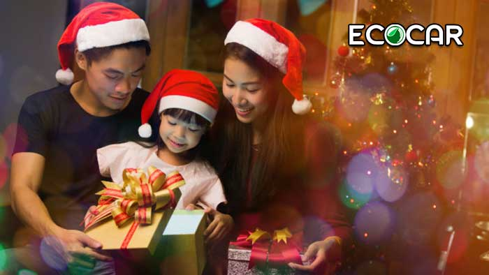 Christmas-in-Thailand-ECOCAR-Car-rental-Bangkok