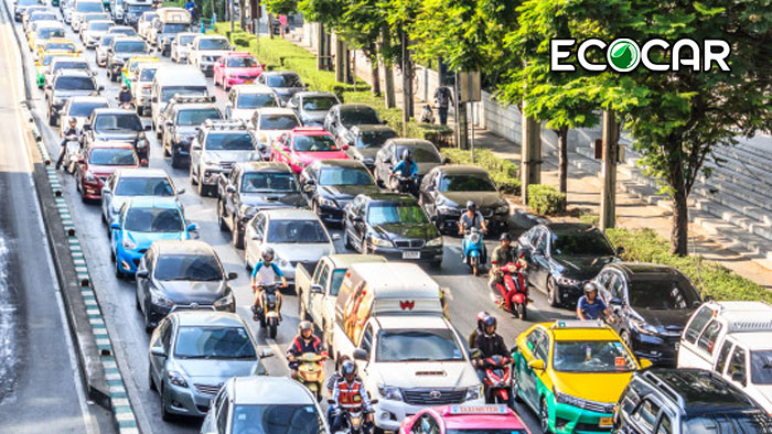 How-to-avoid-traffic-jam-in-Bangkok-ECOCAR