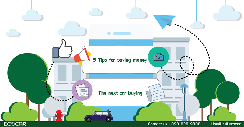 ECOCAR Car Rental Thailand 5 Tips for saving money