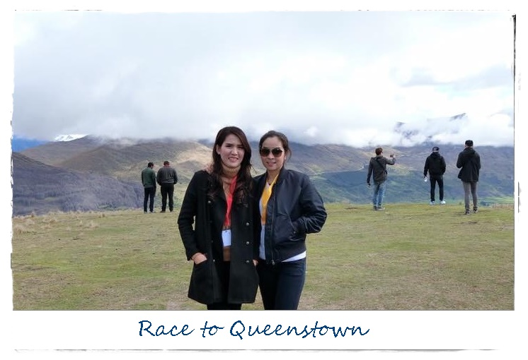 Race To Queenstown , Race to Queenstown Campaign , Readyplanet , TeleSales , Sales Executive