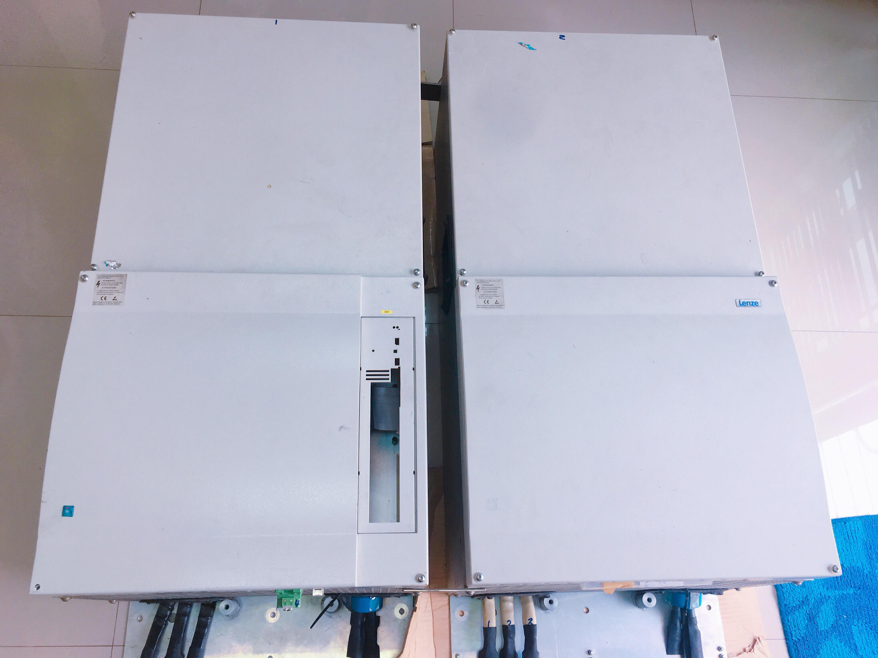 รับซ่อม ซ่อม Lenze Inverter Ac Drive