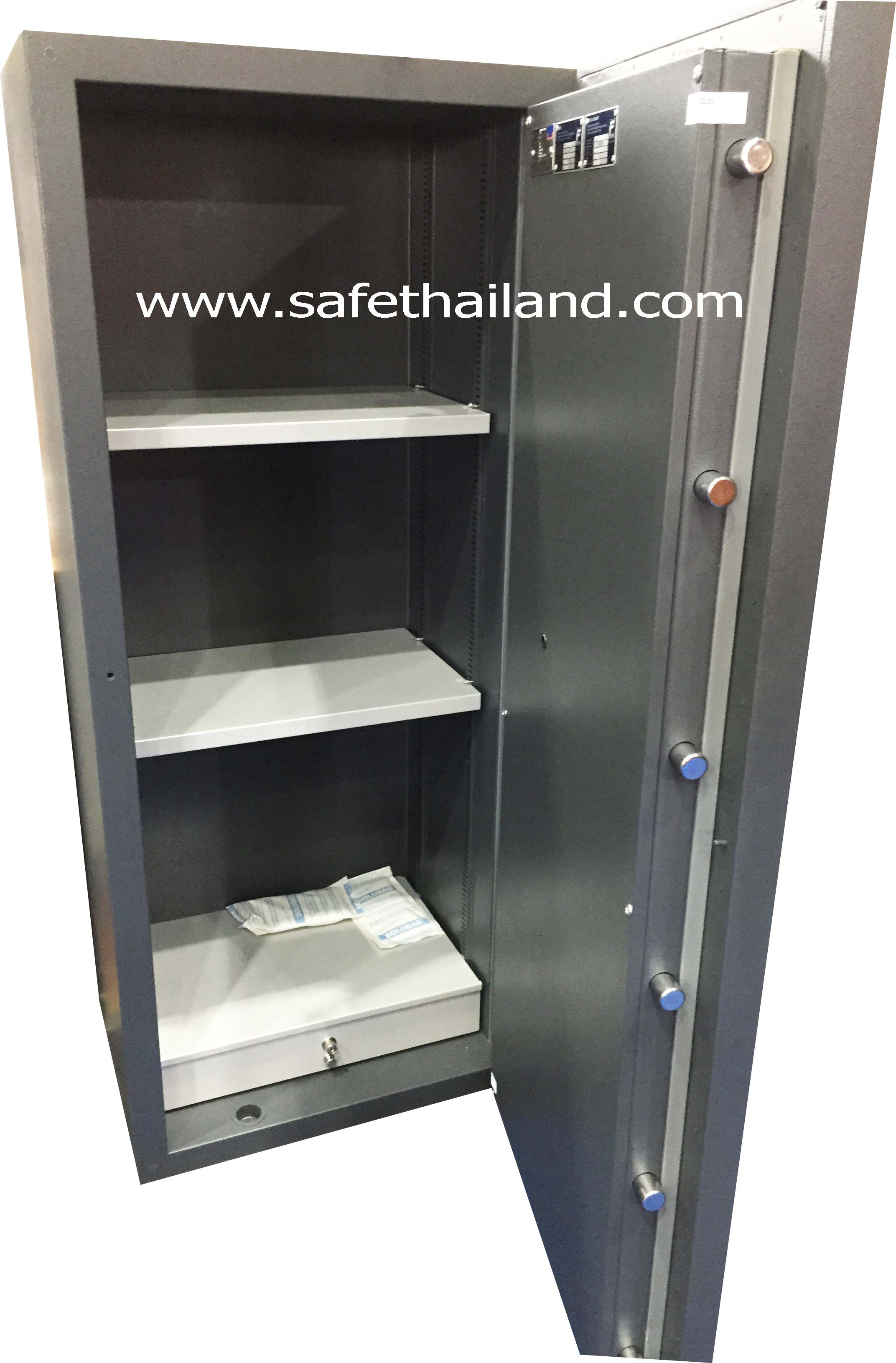 chubbsafes Duo Guard 350