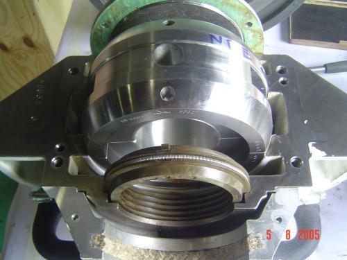 Sleeve Amp Slide Bearing