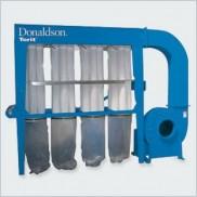 Dust collector, ระบบดูดฝุ่น