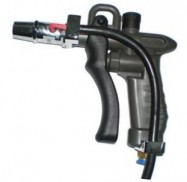Ionizer Air Gun  ปืนเป่าลมไอออนไนเซอร์ แอกัน