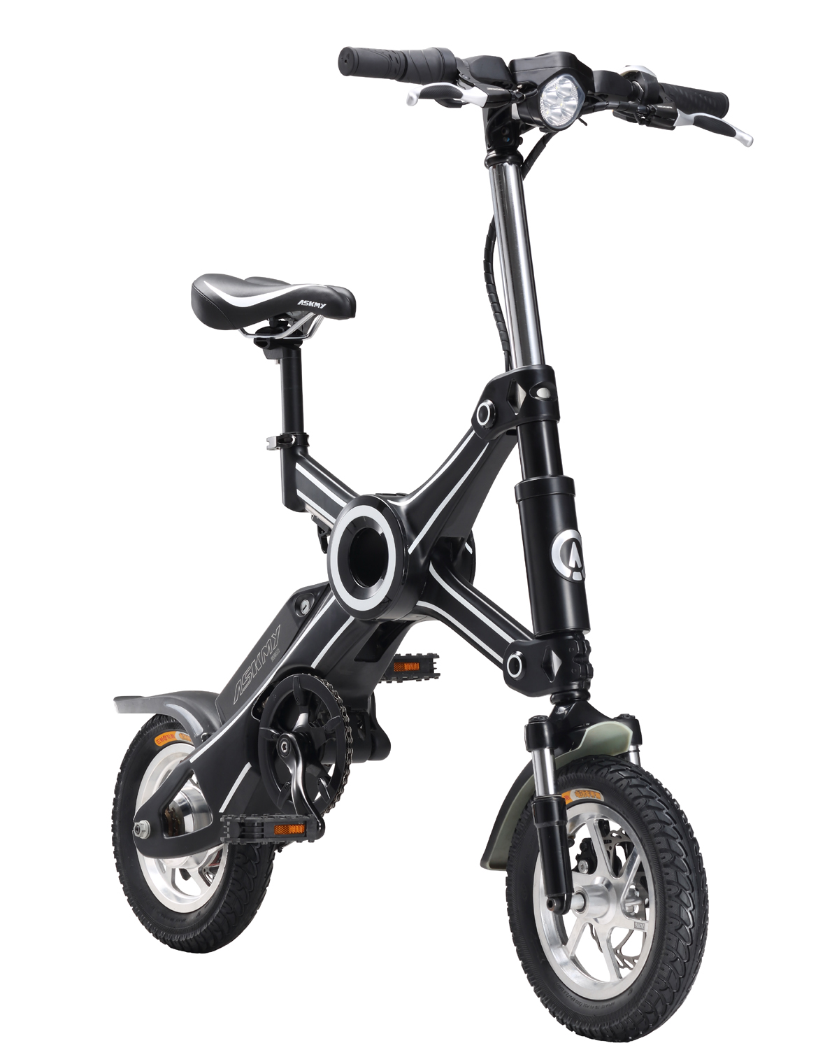 electric scooter Askmy X3 ราคา bike