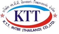 K.T.T. INTER (THAILAND) CO., LTD.