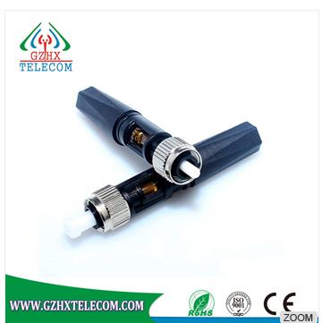 PDLC Fiber Optic Cable Waterproof optics fiber FC connectors