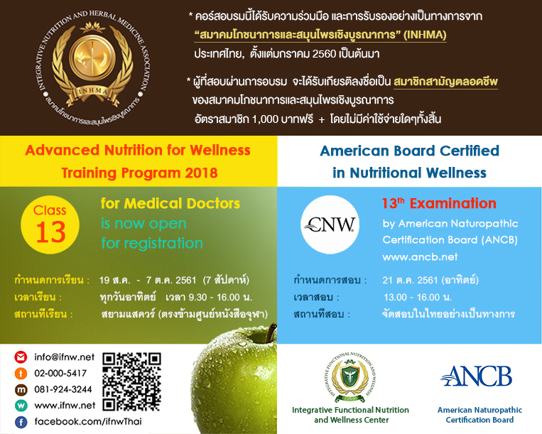 Welcome to Integrative Functional Nutrition and Wellness Center