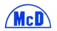 McDOWELL DOUGLASS CO., LTD.