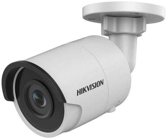 2 MP IR Fixed Bullet Network Camera  : DS-2CD2025FWD-I