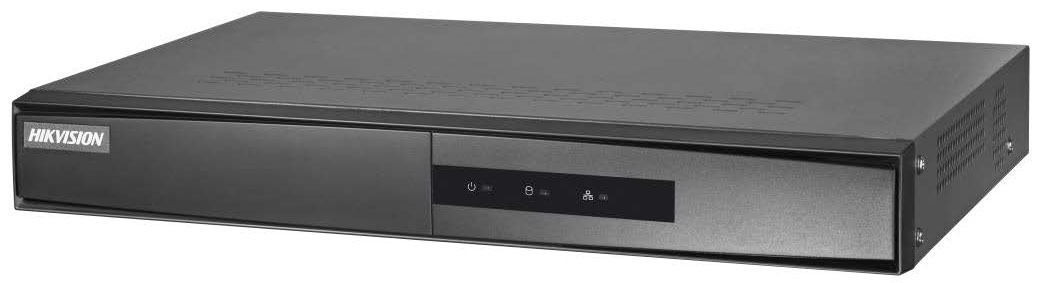 DS-7600NI-K1 SERIES NVR : DS-7604NI-K1/4P