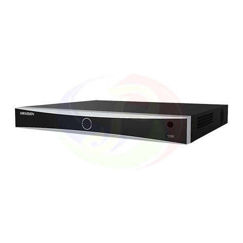 Hikvision รุ่น DS-7608NXI-I2/S