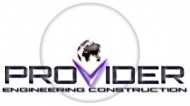 PROVIDER ENGINEERING CONSTRUCTION CO.,LTD