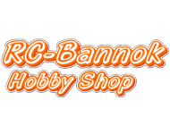 RC-BANNOK HOBBY SHOP