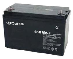 DeNA 6FM100-X