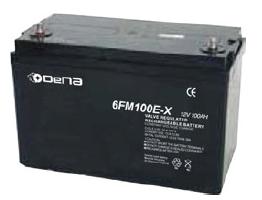 DeNA 6FM100E-X