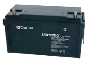 DeNA 6FM120E-X