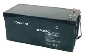 DeNA 6FM200-X