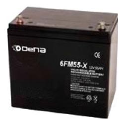 DeNA 6FM55X