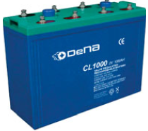 DeNA CL1000