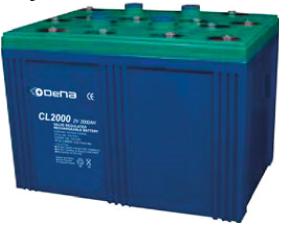 DeNA CL2000
