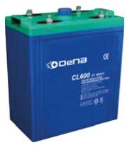 DeNA CL600