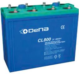 DeNA CL800