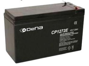 DeNA CP1272E