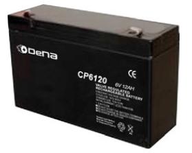 DeNA CP6120