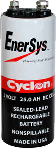 EnerSys CYCLON BC cell 0820-0004