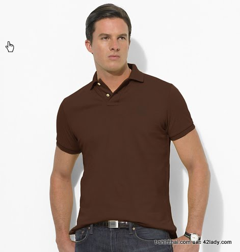 POLO TK premium Brown