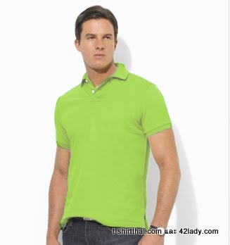 POLO TK premium Lime