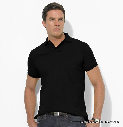 POLO TK premium Black