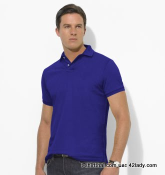 POLO TK premium Blue