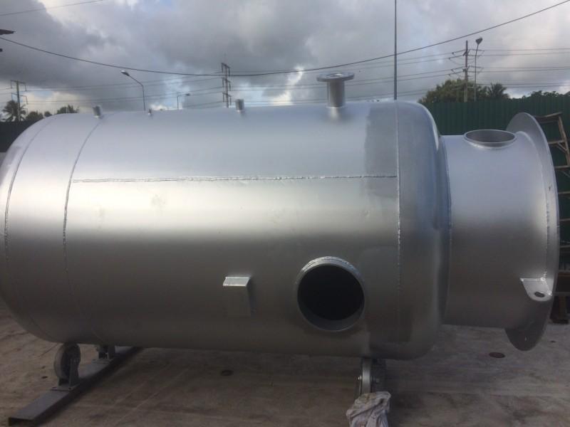 Air Receiver tank / ถังลมอุตสาหกรรม