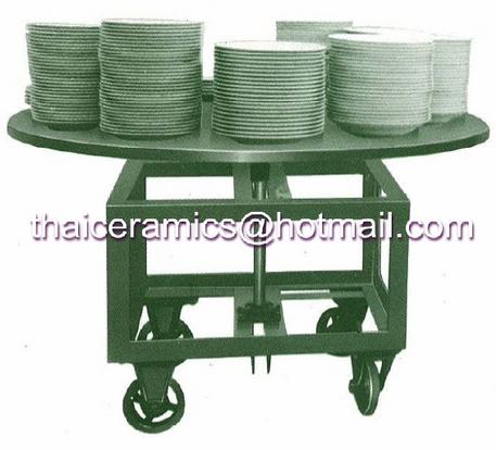 machine ceramic