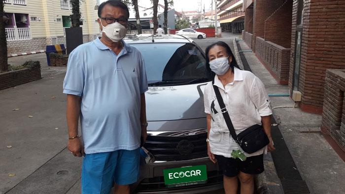 รถเช่าเชียงใหม่-ECOCAR เช่ารถเชียงใหม่