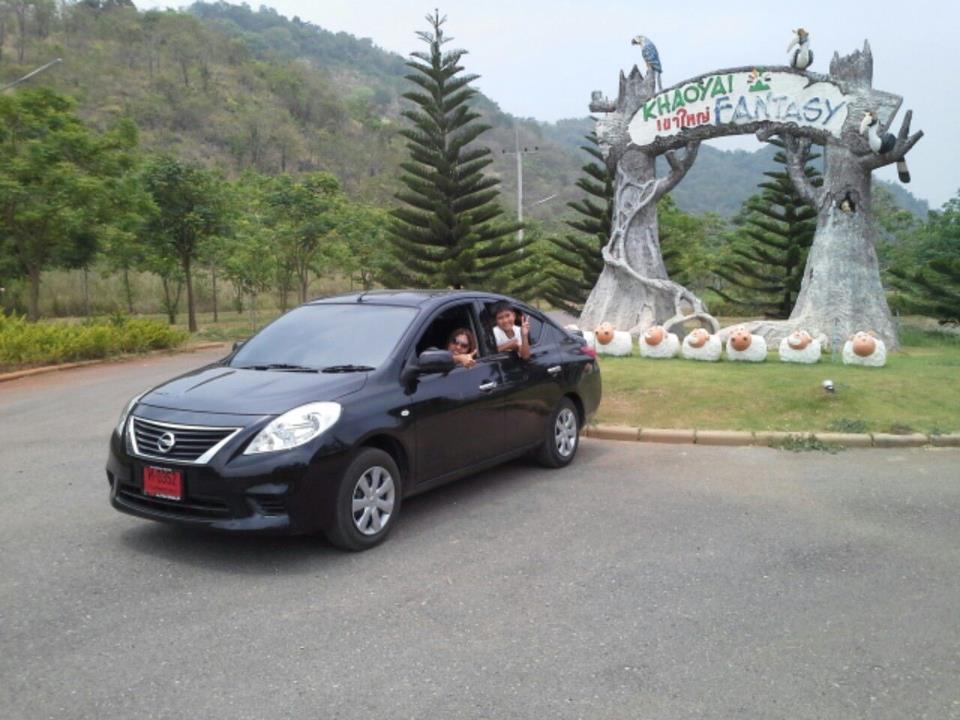 รถเช่าขับเอง อันดับ 1 | ECOCAR rent-a-car