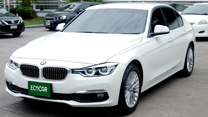 เช่ารถหรู อันดับ 1| BMW series3, BMW X1,Benz C-class