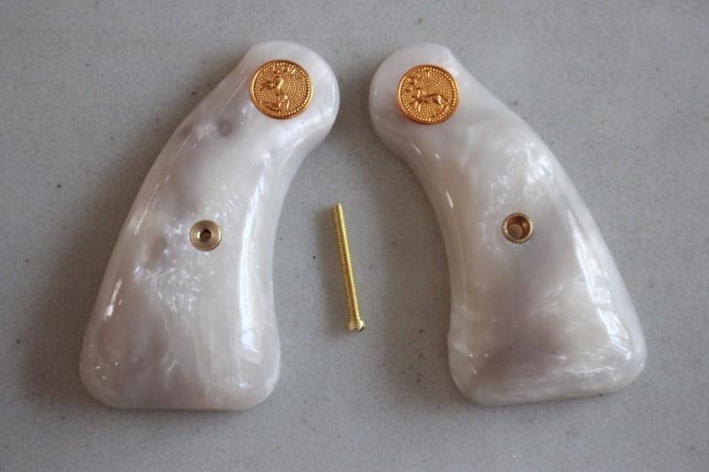 These Grips Fit COLT Diamondback GRIPS Detective Special Colt D Frame