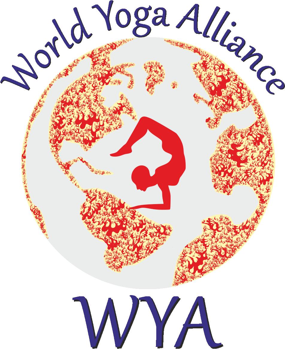 International Yoga Certification