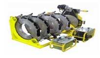 เครื่องเชื่อมท่อ HDPE รุ่น WK 500/200